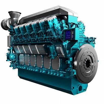 Niigata Royston Engine Nigeria Representative Appointed Maritimepropulsion