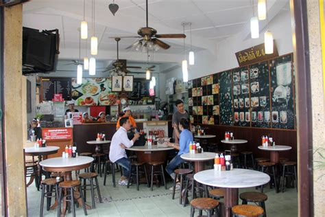 Historical Coffee Shop In The Heart Of Bangkok Target Keurig Coffee Maker Mini Painting Glass Table Rose Drip Jug Ppt Robusta Beans Vs Arabica Bean Over Ice