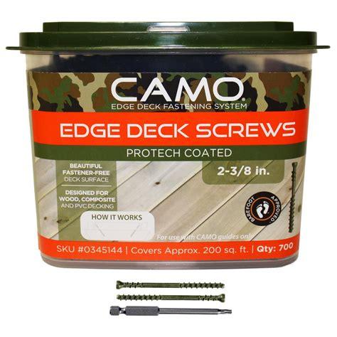camo deck tool home depot grip rite 3 1 2 in construction 5 lb box 312gcs5