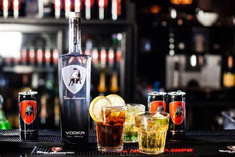 Introducing Tonino Lamborghini Vodka, The Perfect Excuse