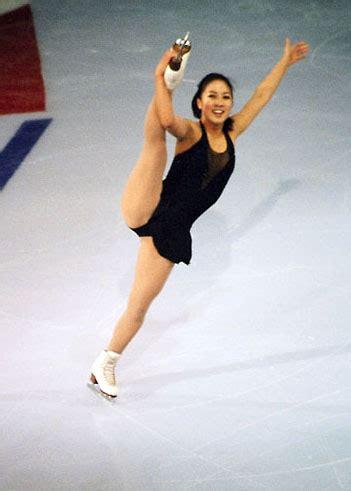 Michelle Kwan Marshalls 2005 Figure Skating Photos, ice ...