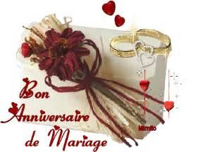anniversaire de mariage 3 ans anniversaire 50 ans de mariage de creationmartine