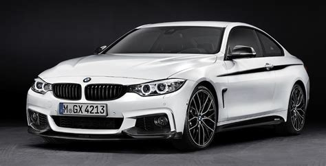 What To Expect From The New Bmw M3 And M4