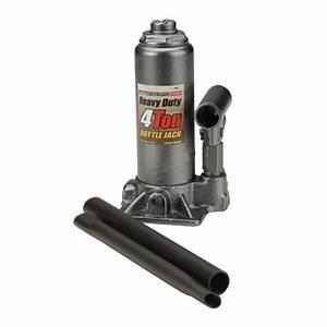 4 Ton Hydraulic Heavy Duty Bottle Jack
