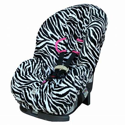 Seat Zebra Covers Toddler Seatcoversunlimited Carseat Seats