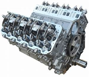 Find The Duramax Engine You Need Fast