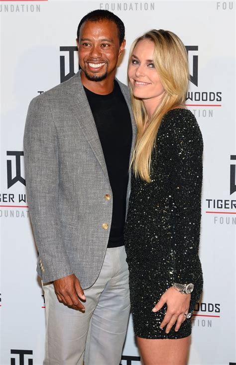 Tiger Woods and Lindsey Vonn   Biggest Celebrity Breakups ...
