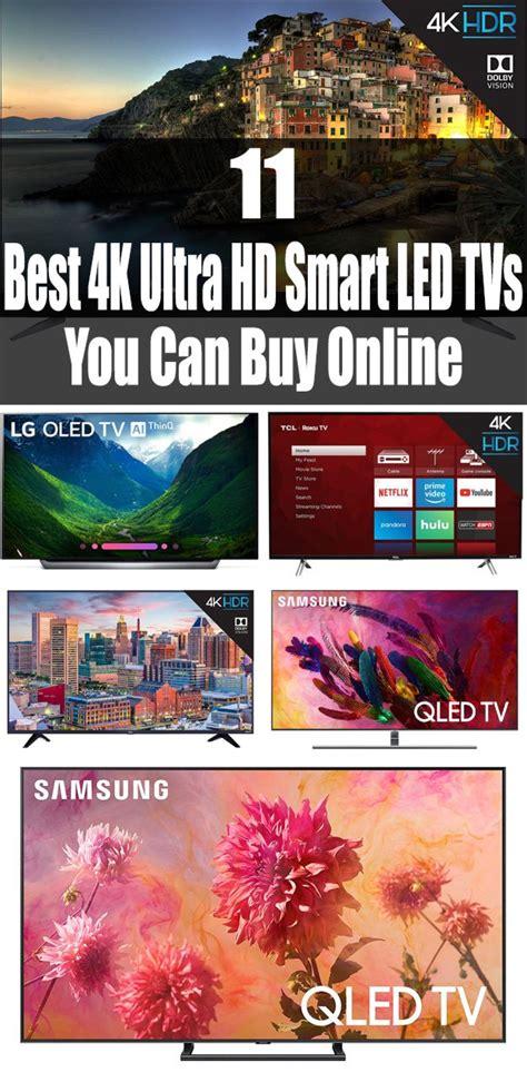 The Best 4k Ultra Hd Tv 11 Best 4k Ultra Hd Smart Led Tv You Can Buy 2018