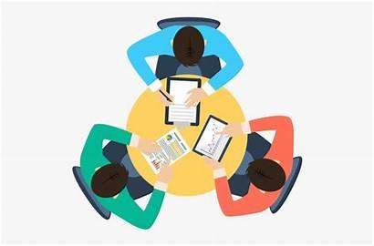 Skills Interpersonal Clipart Relationship Communication Social Management