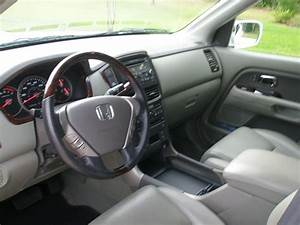 Honda Pilot Owners Manual 2007