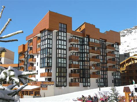 Selfcatered Apartment  Eskival  Fr73651501, Val
