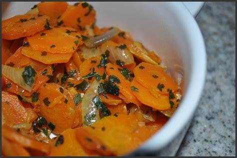 carottes au cumin et coriandre blog cuisine avec du