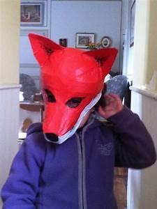 Masque Halloween A Fabriquer : les 25 meilleures id es de la cat gorie fabriquer masque ~ Melissatoandfro.com Idées de Décoration