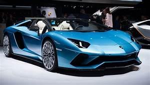 Lamborghini Aventador 2018 : 2018 lamborghini aventador s roadster top speed ~ Medecine-chirurgie-esthetiques.com Avis de Voitures