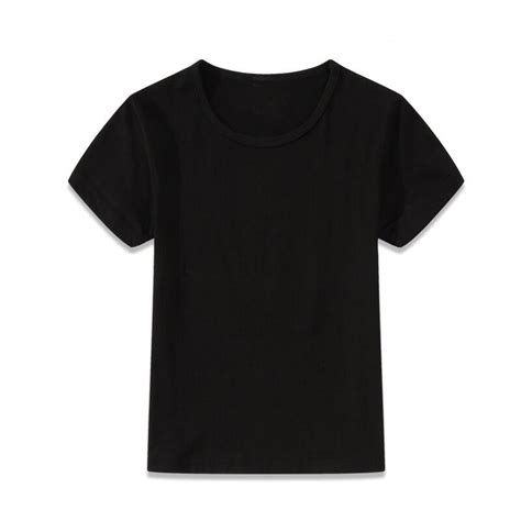 tshirt kaos baju 5 bulk sale t shirt for kid t shirts sleeve plain