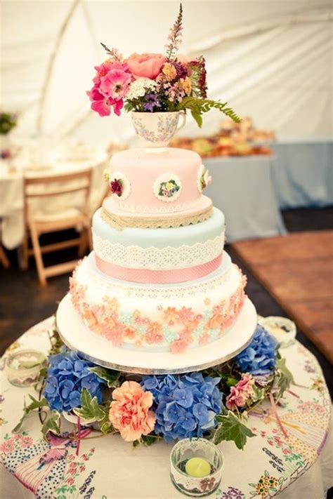 17 best images about vintage wedding cakes on pinterest