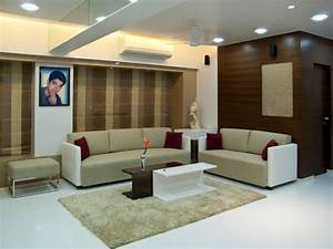 Flat in mulund mumbai contemporary living room for Interior designers jobs in mumbai