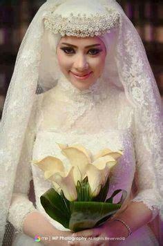 images  baju nikah  pinterest hijabs
