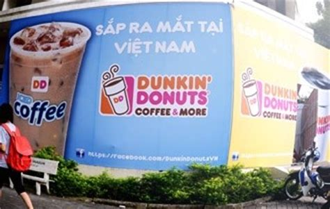 That probably also means that you've tried a number of coffee brands over the years, and if you're like most people. Another American coffee brand enters Vietnam after Starbucks - VietNam Breaking News