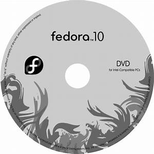 f10 media art fedora project wiki With disc labeler