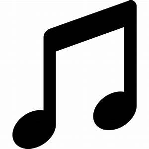Music Icon - Free PNG and SVG Download