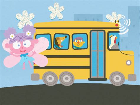 sesame preschool amp coloring pages 397 | 800x600 WheelsOnBusAbby Song
