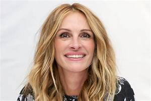 "Julia Roberts - ""Wonder"" Press Conference in London 11/05/2017"