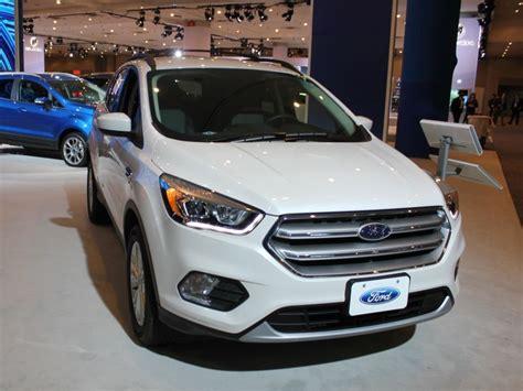 New 20.18 Ford Escape
