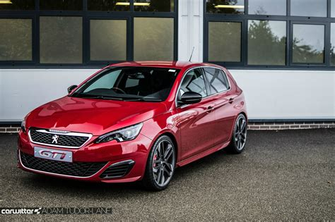 Peugeot 308 Review by Peugeot 308 Gti Review Carwitter Car News Car