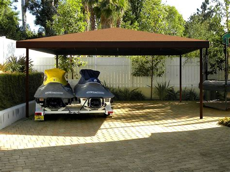 Canvas Car Ports by Carports Superior Awning