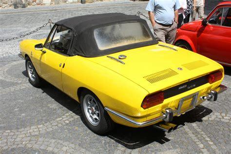 Fiat 850 Sport Spider by Fiat 850 Sport Spider Photo Fiat 850 Gallery 1541