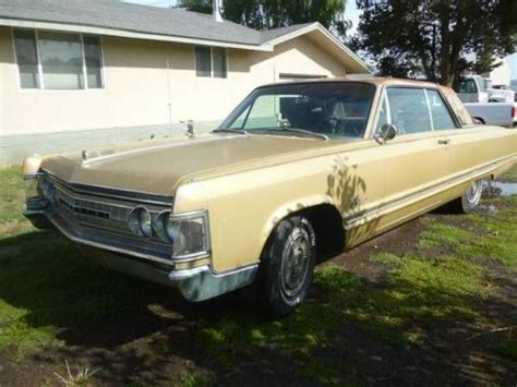 Chrysler Call In Number by 1967 Chrysler Crown Imperial For Sale Hotrodhotline