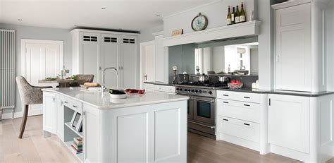 modern classic kitchen greenhill kitchens county tyrone northern ireland 187 modern classic painted kitchens