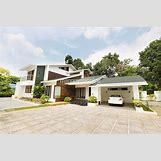 Vanitha Veedu Plans Contemporary House   980 x 653 jpeg 123kB