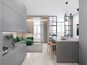 Apartment, Design, Dubai