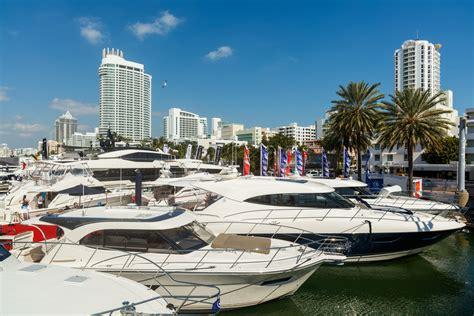 Miami Boat Show February 2018 by Miami International Boat Show Miami Fl February 2018