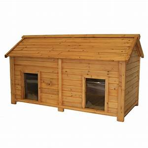 Where to get dog house plans at lowes hedef for Lowes dog house plans