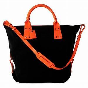 LOVE McQ Alexander McQueen s New Neon Bags