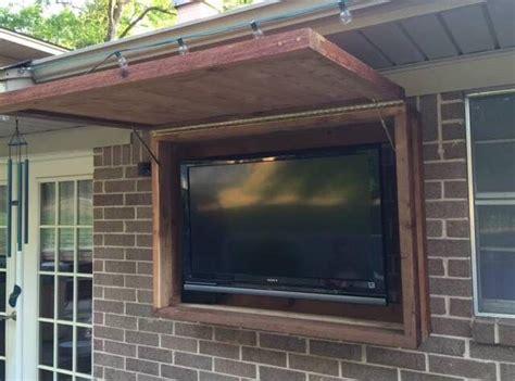 best 25 outdoor tv cabinets ideas on outdoor