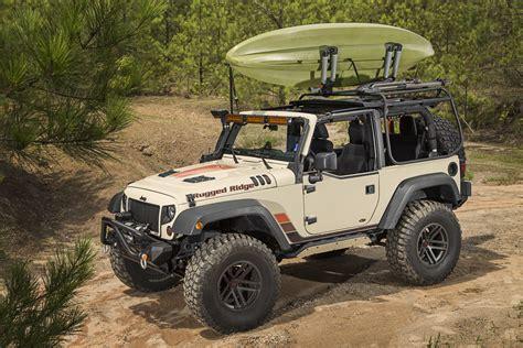jeep wrangler top exo top