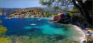 Kefalonia (Cephalonia), Greece – Tourist Destinations