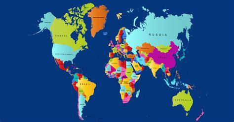 World Geography Quiz - Quiz - Quizony.com