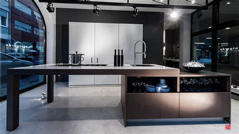 futuristic kitchen designs k 252 chendesign innenarchitekten mannheim 1146