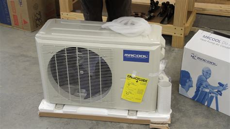 diy heat pump