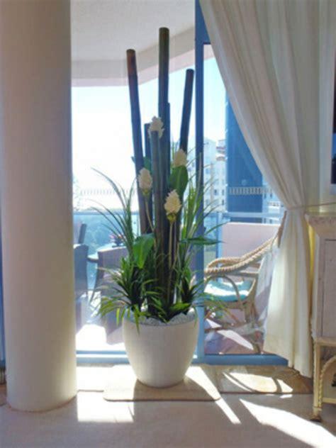 relooker sa chambre le bambou décoratif va faire des miracles pour votre interieur