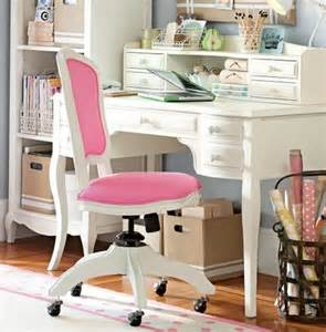 cute girls desk area kids desks pinterest painted