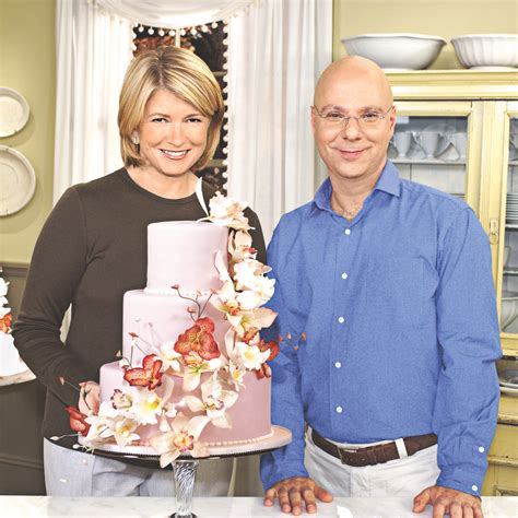 years  gorgeous wedding cakes  pastry chef ron ben