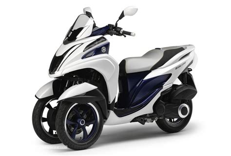 scooter 3 roues 125 pr 233 sentation du scooter 3 roues moto 3 roues yamaha tricity 125
