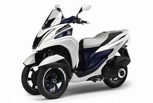 Scooter 3 Roues 125 : pr sentation du scooter 3 roues moto 3 roues yamaha tricity 125 ~ Medecine-chirurgie-esthetiques.com Avis de Voitures