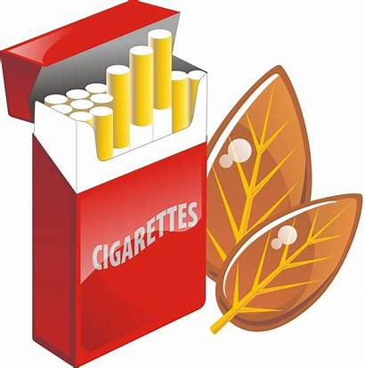 Cigarettes Pack Vector Tobacco Cigarette Packs Logos